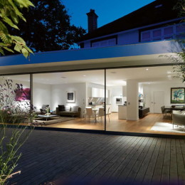 Are You Thinking of a Home Extension